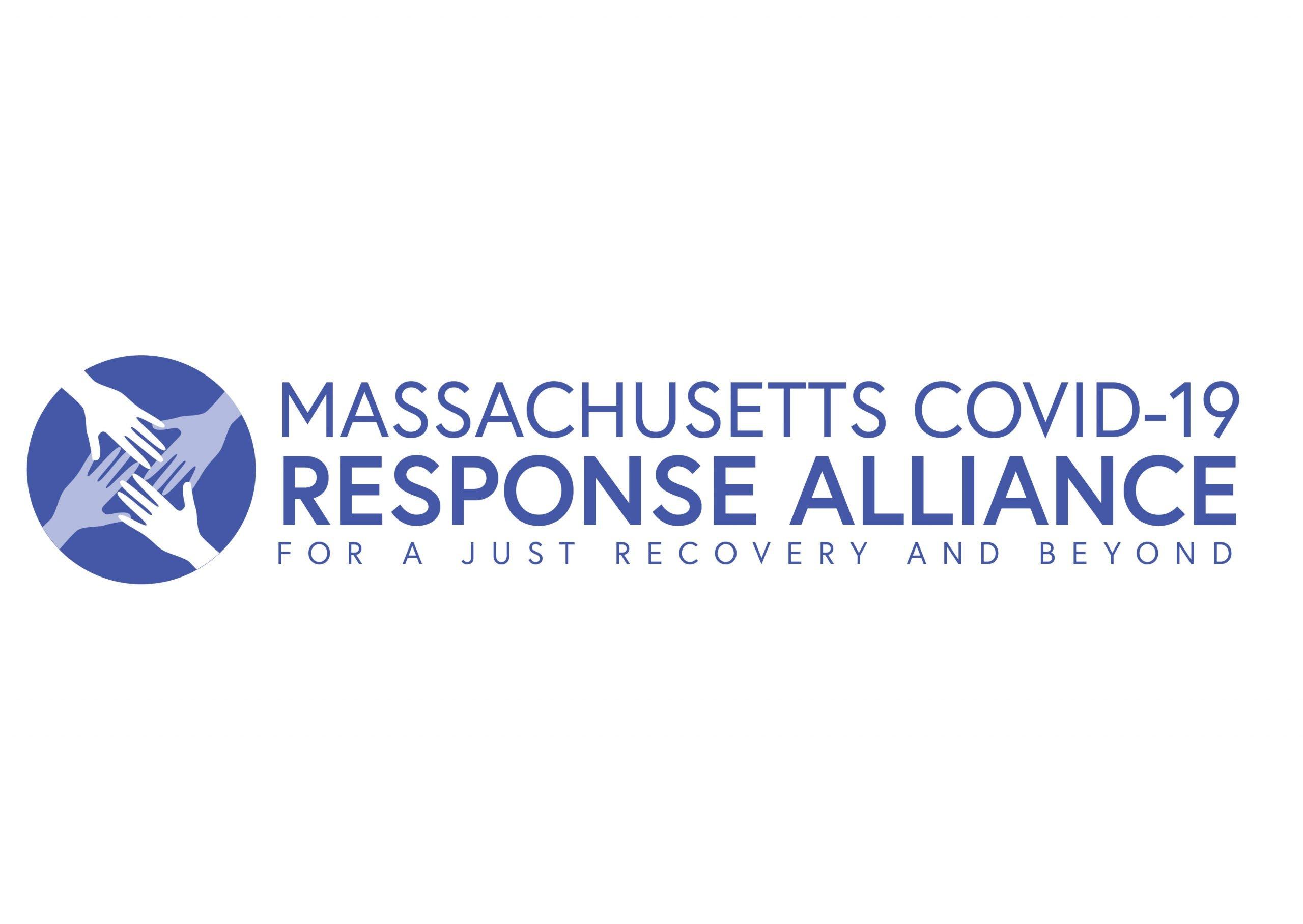 MASSACHUSETTS COVID-19 RESPONSE COALITION
